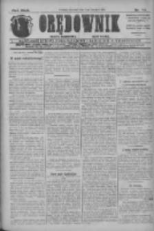 Orędownik: najstarsze ludowe pismo narodowe i katolickie w Wielkopolsce 1912.04.04 R.42 Nr77