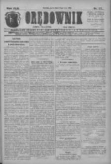 Orędownik: najstarsze ludowe pismo narodowe i katolickie w Wielkopolsce 1912.05.24 R.42 Nr117