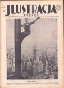 Jlustracja Polska 1930.12.07 R.3 Nr10