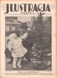 Jlustracja Polska 1930.12.21 R.3 Nr12