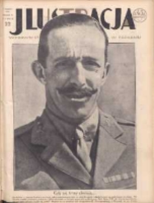 Jlustracja Polska 1931.03.01 R.4 Nr22