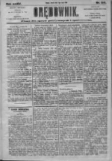 Orędownik: pismo dla spraw politycznych i społecznych 1905.05.02 R.35 Nr100