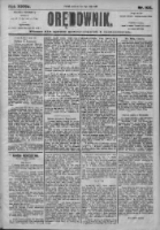 Orędownik: pismo dla spraw politycznych i społecznych 1905.05.04 R.35 Nr102