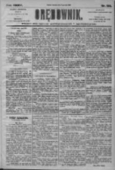 Orędownik: pismo dla spraw politycznych i społecznych 1905.05.07 R.35 Nr105
