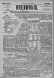 Orędownik: pismo dla spraw politycznych i społecznych 1905.06.16 R.35 Nr136