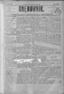 Orędownik: pismo dla spraw politycznych i społecznych 1906.07.01 R.36 Nr147