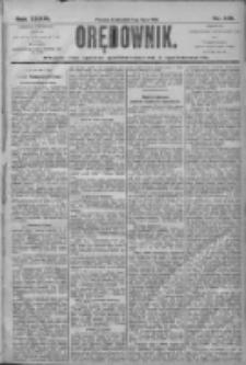 Orędownik: pismo dla spraw politycznych i społecznych 1906.07.04 R.36 Nr149