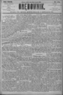 Orędownik: pismo dla spraw politycznych i społecznych 1906.08.12 R.36 Nr183