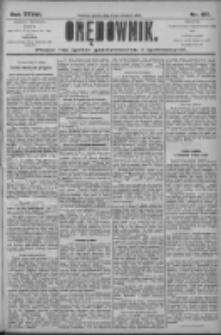 Orędownik: pismo dla spraw politycznych i społecznych 1906.08.17 R.36 Nr186