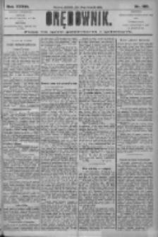 Orędownik: pismo dla spraw politycznych i społecznych 1906.08.19 R.36 Nr188