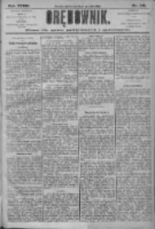 Orędownik: pismo dla spraw politycznych i społecznych 1906.09.15 R.36 Nr210