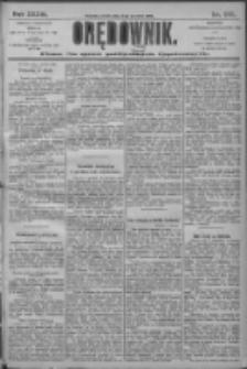 Orędownik: pismo dla spraw politycznych i społecznych 1906.12.05 R.36 Nr277