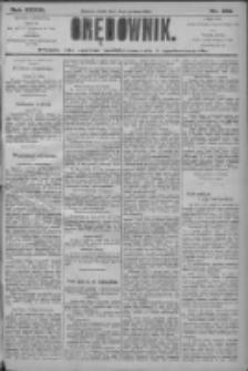 Orędownik: pismo dla spraw politycznych i społecznych 1906.12.12 R.36 Nr282