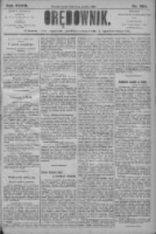 Orędownik: pismo dla spraw politycznych i społecznych 1906.12.14 R.36 Nr284