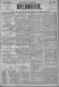Orędownik: pismo dla spraw politycznych i społecznych 1906.12.21 R.36 Nr290