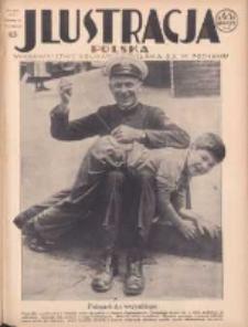 Jlustracja Polska 1931.07.26 R.4 Nr43
