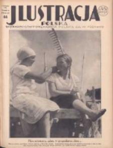 Jlustracja Polska 1931.08.02 R.4 Nr44