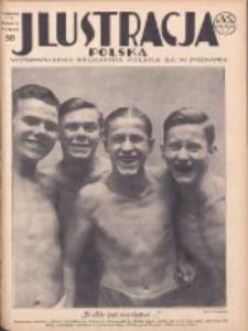 Jlustracja Polska 1931.09.13 R.4 Nr50