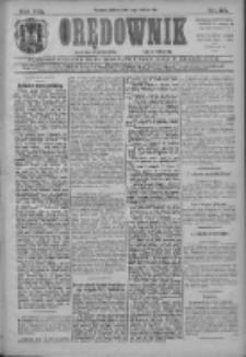 Orędownik: najstarsze ludowe pismo narodowe i katolickie w Wielkopolsce 1911.03.04 R.41 Nr52