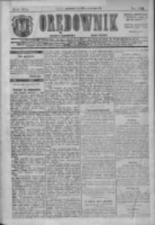 Orędownik: najstarsze ludowe pismo narodowe i katolickie w Wielkopolsce 1911.06.29 R.41 Nr146