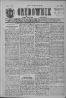 Orędownik: najstarsze ludowe pismo narodowe i katolickie w Wielkopolsce 1911.07.05 R.41 Nr150