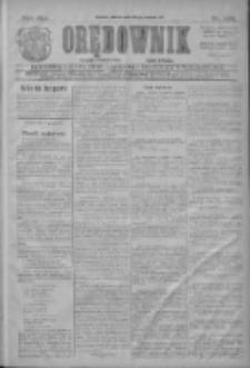 Orędownik: najstarsze ludowe pismo narodowe i katolickie w Wielkopolsce 1911.12.30 R.41 Nr296