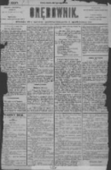 Orędownik: pismo dla spraw politycznych i społecznych 1904.01.10 R.34 Nr7