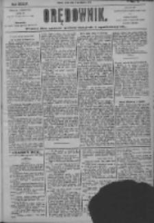 Orędownik: pismo dla spraw politycznych i społecznych 1904.01.22 R.34 Nr17