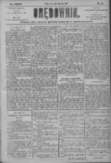 Orędownik: pismo dla spraw politycznych i społecznych 1904.03.05 R.34 Nr53