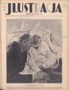 Jlustracja Polska 1931.10.18 R.4 Nr55