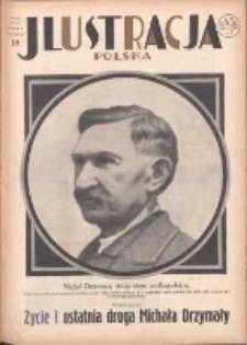 Jlustracja Polska 1937.05.09 R.10 Nr19