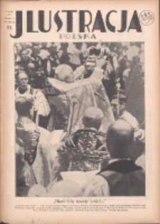 Jlustracja Polska 1937.05.23 R.10 Nr21