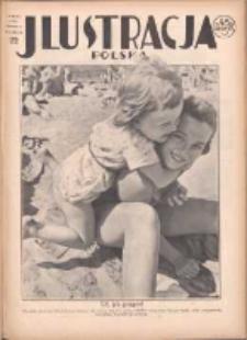 Jlustracja Polska 1937.05.30 R.10 Nr22