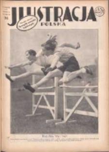 Jlustracja Polska 1937.06.13 R.10 Nr24
