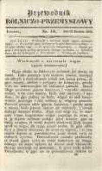 Przewodnik Rolniczo-Przemysłowy. 1836 R.1No. 18