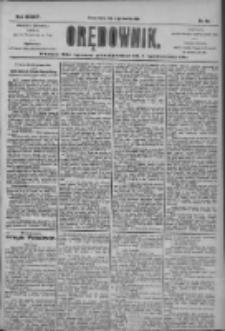 Orędownik: pismo dla spraw politycznych i społecznych 1904.04.23 R.34 Nr93