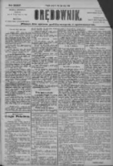 Orędownik: pismo dla spraw politycznych i społecznych 1904.05.05 R.34 Nr103
