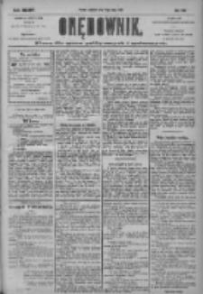 Orędownik: pismo dla spraw politycznych i społecznych 1904.05.29 R.34 Nr122