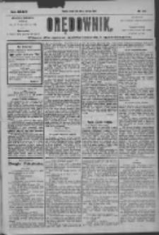 Orędownik: pismo dla spraw politycznych i społecznych 1904.06.17 R.34 Nr137
