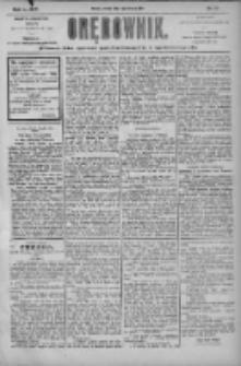 Orędownik: pismo dla spraw politycznych i społecznych 1904.08.02 R.34 Nr175