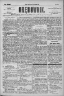 Orędownik: pismo dla spraw politycznych i społecznych 1904.09.17 R.34 Nr213