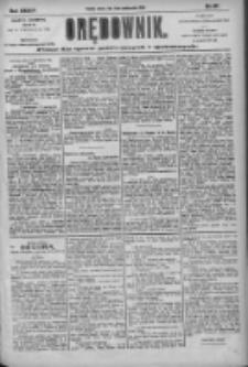 Orędownik: pismo dla spraw politycznych i społecznych 1904.10.15 R.34 Nr237