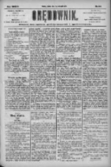 Orędownik: pismo dla spraw politycznych i społecznych 1904.11.05 R.34 Nr254