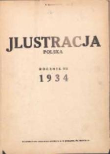 Jlustracja Polska 1934.01.07 R.7 Nr1
