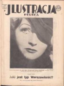 Jlustracja Polska 1934.01.21 R.7 Nr3