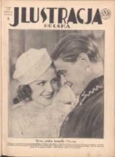 Jlustracja Polska 1934.02.04 R.7 Nr5