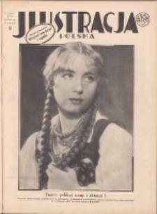 Jlustracja Polska 1934.02.25 R.7 Nr8