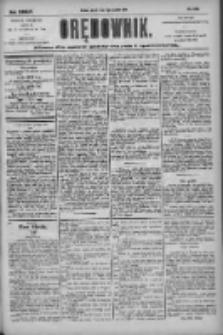 Orędownik: pismo dla spraw politycznych i społecznych 1904.12.02 R.34 Nr276