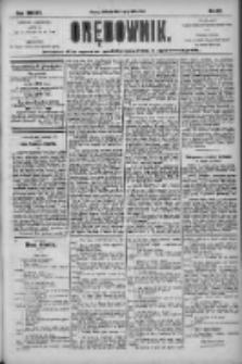 Orędownik: pismo dla spraw politycznych i społecznych 1904.12.04 R.34 Nr278