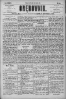 Orędownik: pismo dla spraw politycznych i społecznych 1904.12.15 R.34 Nr286